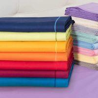 Lenzuola colorate cordonetto